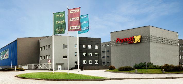 Prymat, firma